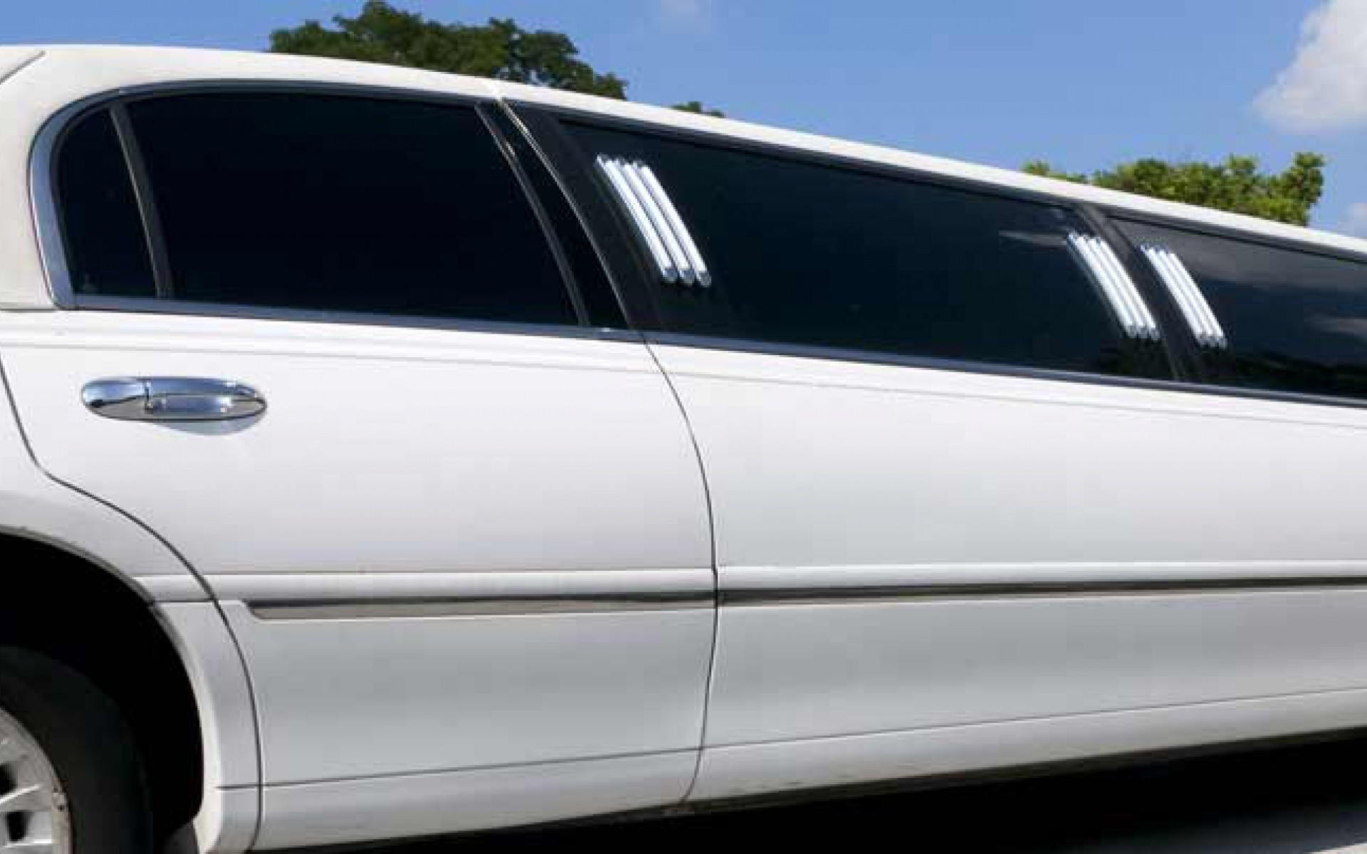 Limo Insurance
