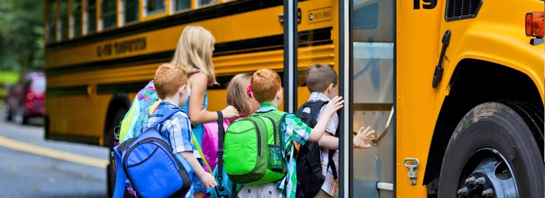 School Bus Insurance