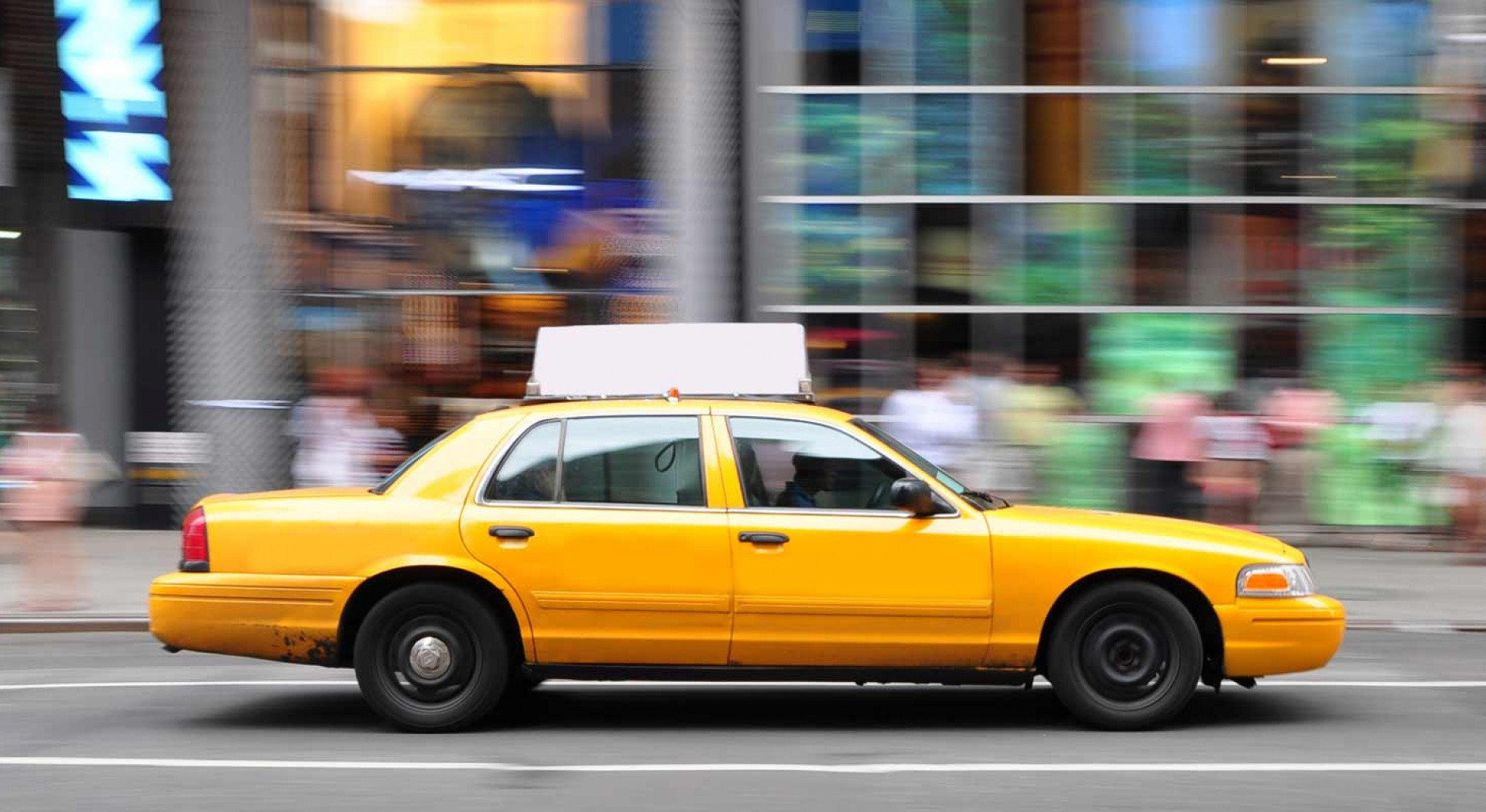 Taxicab Driving