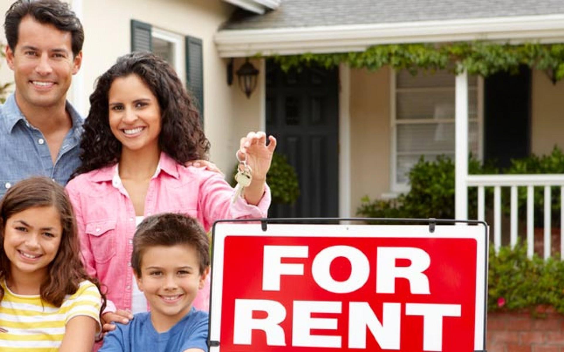 Renter/Tenant Homeowner