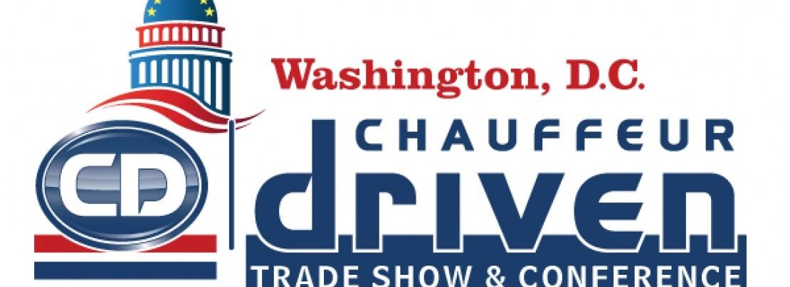 RU at the 2016 Chauffeur Driven Show