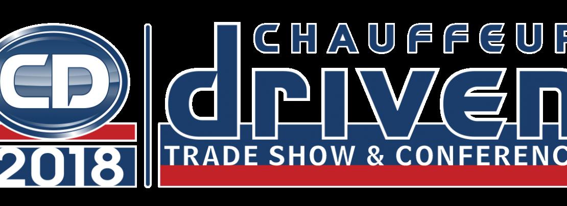 RU at the 2018 Chauffeur Driven Show